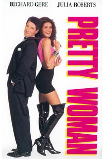 Plakát k filmu: Pretty Woman