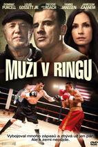 Plakát k filmu: Muži v ringu