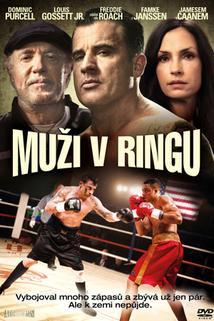 Muži v ringu  - A Fighting Man