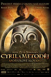 Cyril a Metoděj – Apoštolové Slovanů  - Cyril and Methodius - The Apostles of the Slavs - festivalový názov