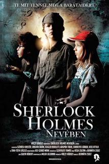 Ve jménu Sherlocka Holmese