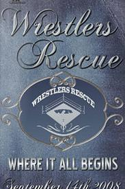 Wrestlers Rescue