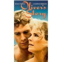 Oliverův příběh
