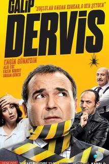Galip Dervis