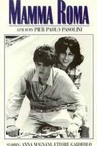 Plakát k filmu: Mamma Roma