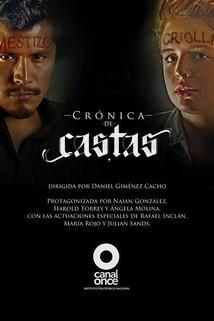 Crónica de Castas