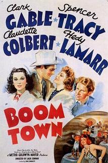 Boom Town ()