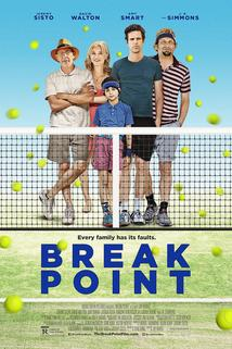 Break Point  - Break Point