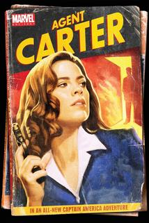 Marvel One-Shot: Agent Carter  - Marvel One-Shot: Agent Carter