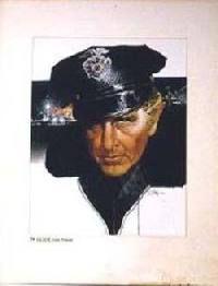 Návrat Joe Forrestera  - Cop on the Beat