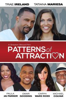 Patterns of Attraction  - Patterns of Attraction