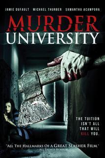 Murder University  - Murder University