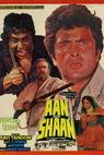 Aan Aur Shaan (1984)