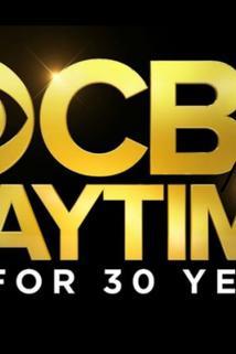 CBS Soap Break
