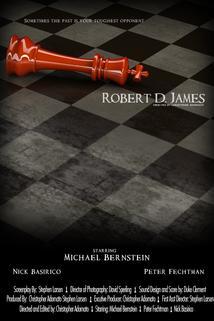 Robert D. James