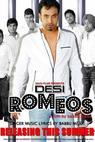 Desi Romeos (2012)
