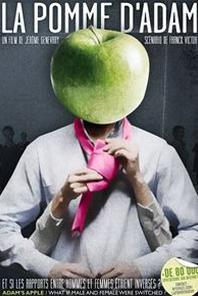 La pomme d'Adam