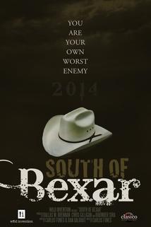South of Bexar