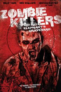 Zombie Killers: Elephant's Graveyard  - Zombie Killers: Elephant's Graveyard