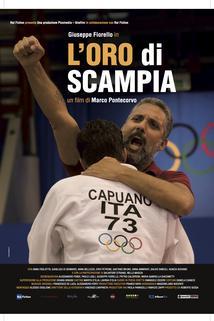 L'oro di Scampia  - L'oro di Scampia
