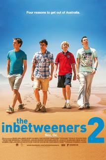 Untitled the Inbetweeners Movie Sequel