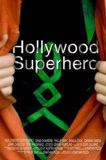 Hollywood Superhero