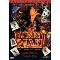 Kašpárek zabiják  - Funny Man