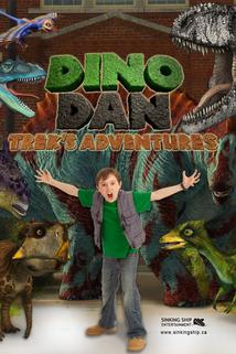 Dino Dan: Trek's Adventures