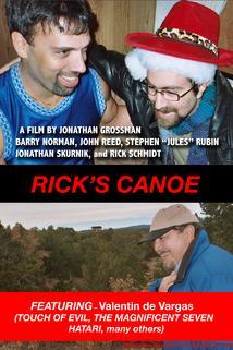 Rick's Canoe