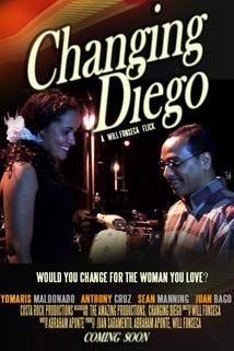 Changing Diego