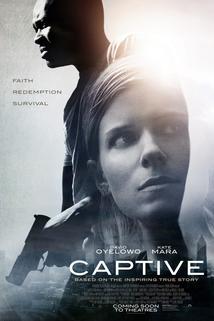 Rukojmí  - Captive