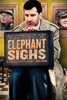Elephant Sighs