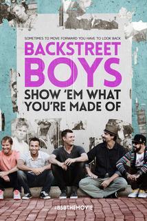 Untitled Backstreet Boys Documentary