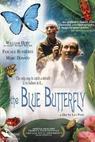 Modrý motýl (2004)