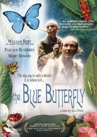 Modrý motýl  - Blue Butterfly, The