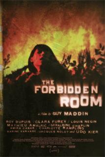 Zakázaná komnata  - The Forbidden Room