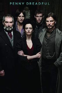 Penny Dreadful  - Penny Dreadful