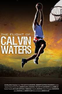 The Flight of Calvin Waters