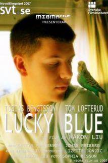 Lucky Blue