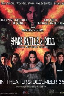 Shake Rattle & Roll X  - Shake Rattle & Roll X