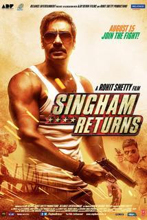 Singham 2