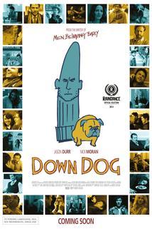 Down Dog  - Down Dog