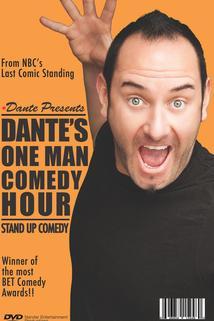 Dante's One Man Comedy Hour