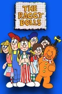 The Raggy Dolls  - The Raggy Dolls