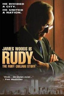 Rudy: Příběh Rudyho Giulianiho, starosty New Yorku