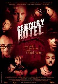 """Hotel """"Století"""" aneb Historie jednoho pokoje  - Century Hotel"""