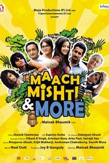 Maach Mishti & More