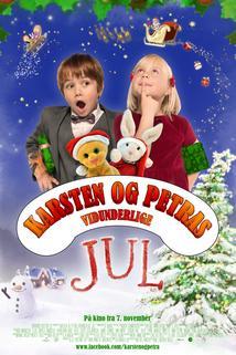 Karsten og Petras jul