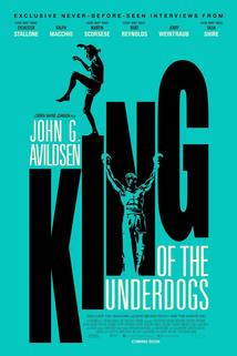John G. Avildsen: King of the Underdogs  - John G. Avildsen: King of the Underdogs