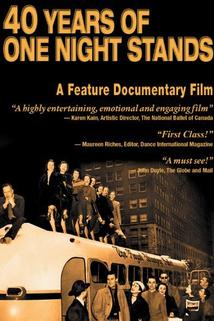 Plakát k filmu: 40 Years of One Night Stands